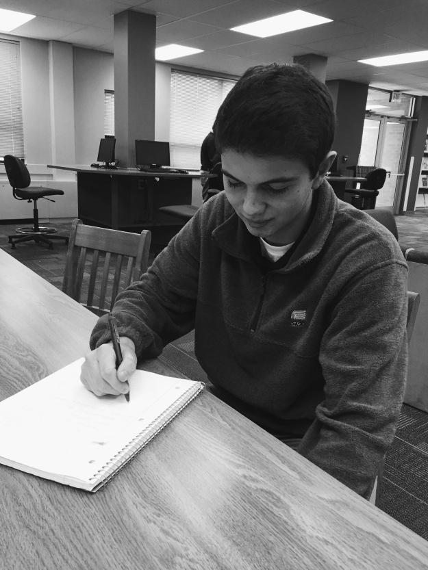national merit scholarship essay word count